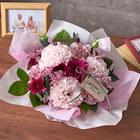 【お供え用】O・SO・NA・E flower 「9月のオリジナルアレンジメント」