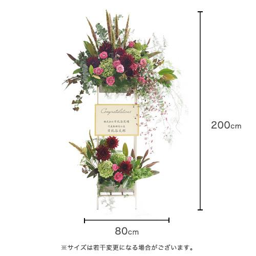 西澤デザイナー・デザインスタンド(autumn・winter)