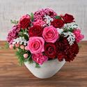 11月12月の旬の花 アレンジメント「ラフィネ」