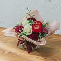 アレンジメント「12月に贈る花言葉」