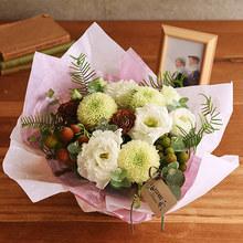 【お供え用】O・SO・NA・E flower 「12月のオリジナルアレンジメント」