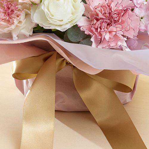 アレンジメント「1月に贈る花言葉」