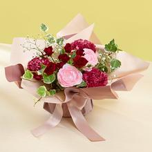 アレンジメント「2月に贈る花言葉」