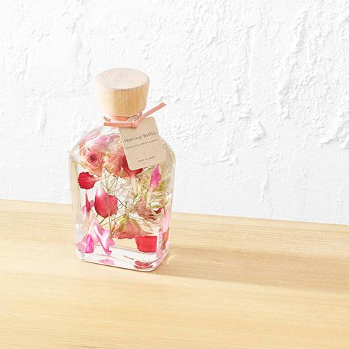 母の日 Healing Bottle「サンクスママン」【沖縄届不可】
