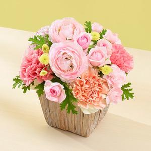 3月の旬の花 アレンジメント「プエッラ」