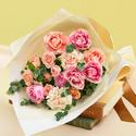 3月の旬の花 花束「レルシール」