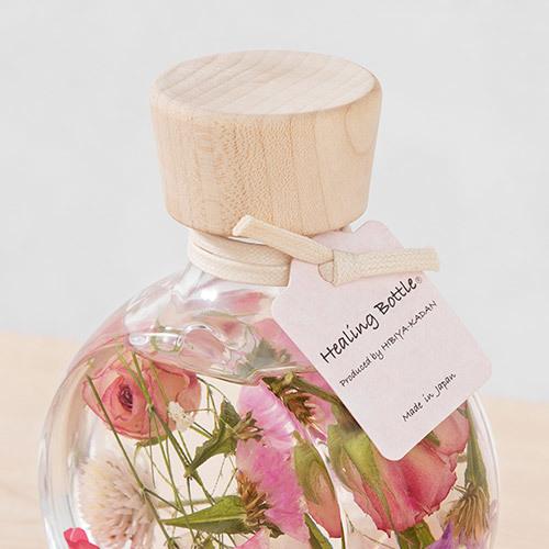 Healing Bottle「想時(OMOITOKI)」【沖縄届不可】