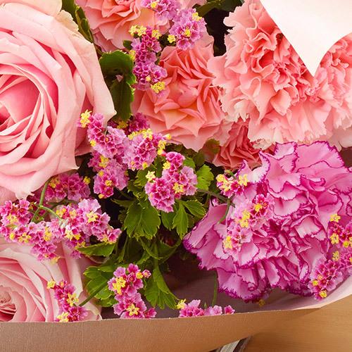 5月の旬の花 花束「セゾン デ フィーユ」