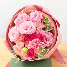 6月の旬の花 花束「アドラビーレ」