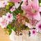 【お供え用】 O・SO・NA・E flower 「10月のウッドボックスアレンジメント」