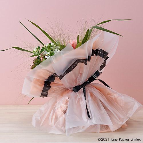 JANE PACKER 花束「シャーベットシャドー」