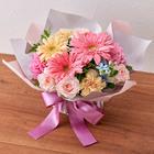 アレンジメント「11月に贈る花言葉」