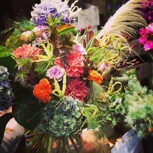 みなとみらい 花屋