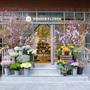WONDER FLOWER アトレ目黒店